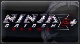 Ninja Gaiden Σ2 Plus